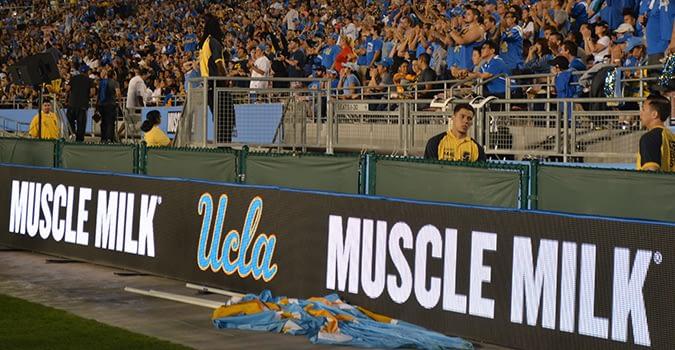 UCLA LEDS